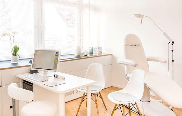 Praxis für Dermatologie - Hautarztpraxis Dr. med. Janine Bastert